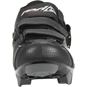 Red Cycling Products Mountain III Zapatillas MTB, black